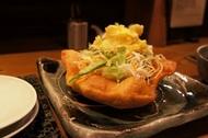 サツマイモのサラダ.JPG