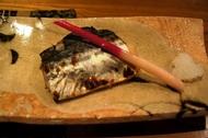 焼き物:サワラ.JPG